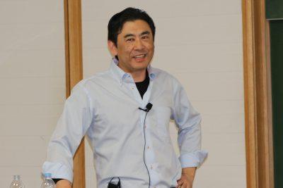 岡井 健D.C. セミナー申し込みフォーム